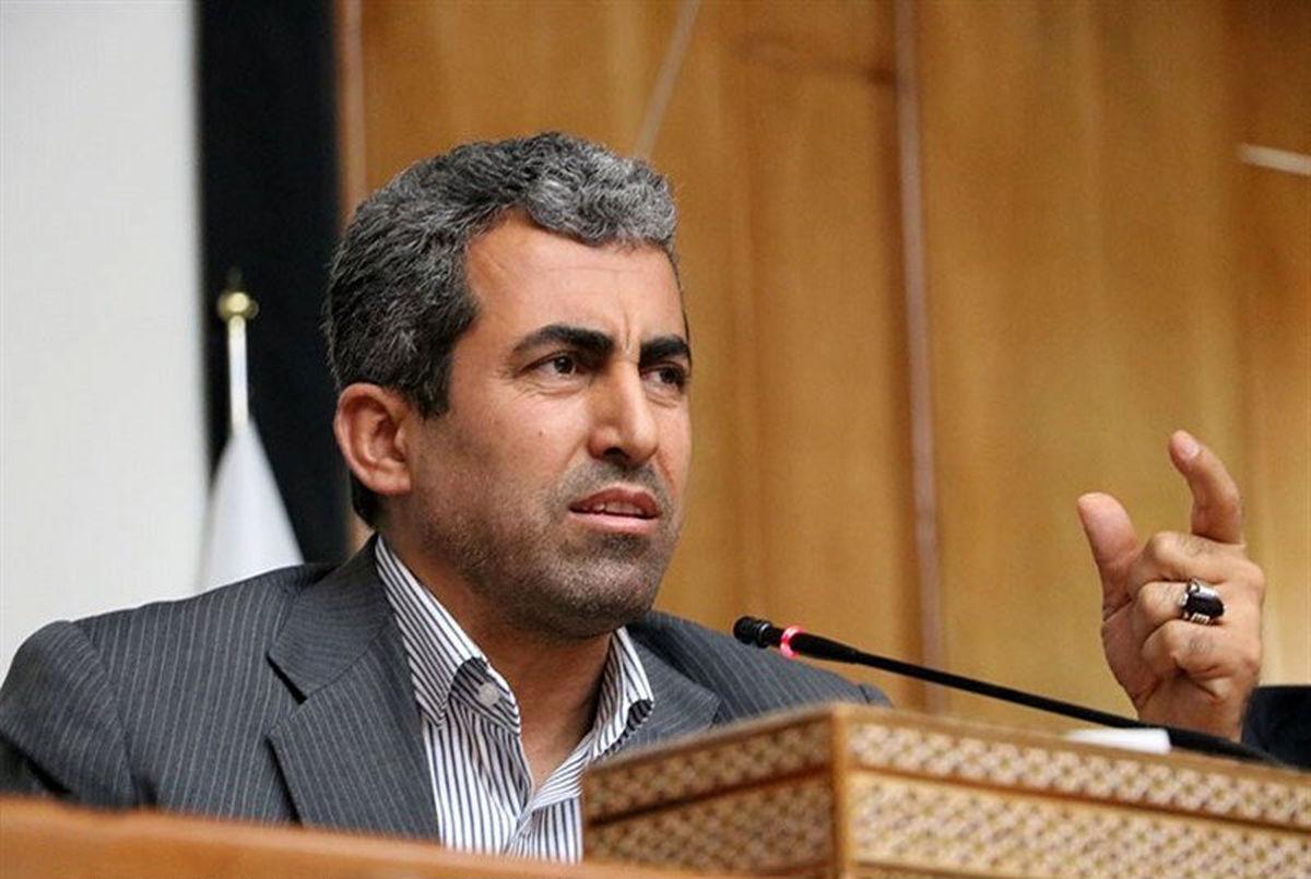 پورابراهیمی: دست های پشت پرده مانع کاهش نرخ ارز شده است