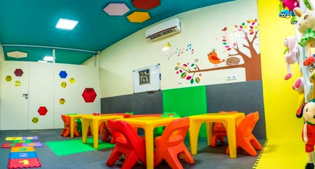 تکلیف مدیریت مهدهای کودک باید مشخص شود