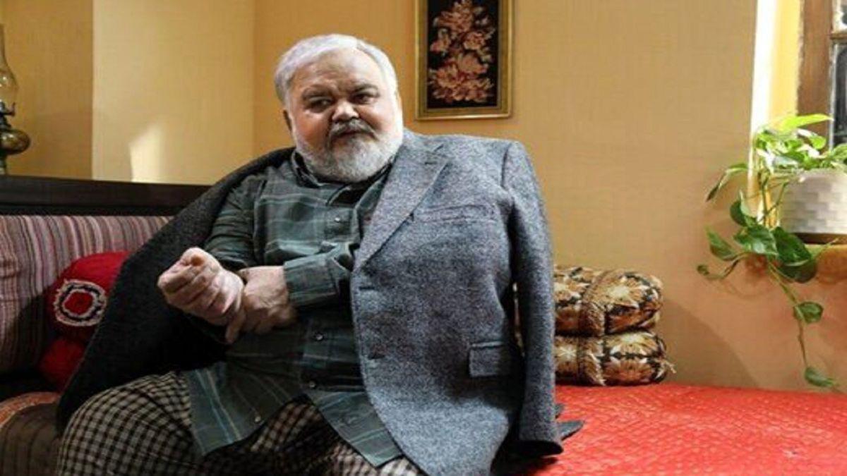 ماجرای حذف اکبر عبدی از یک سریال!