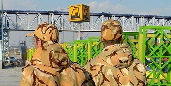 سرانجام تعیین تکلیف کارت متروی رایگان سربازها