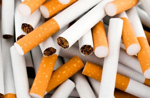 فوت سالانه 60هزار نفر در ایران به دلیل استعمال دخانیات