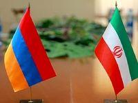 افزایش روابط تجاری ایران و ارمنستان با پیمان اوراسیا