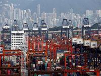 ریکاوری تجارت جهانی بسیار کند است