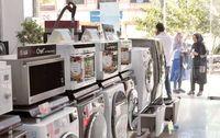 کاهش ۵۰درصدی خرید لوازمخانگی در بازار