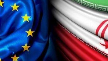 ۷۳درصد؛ کاهش تجارت ایران و اتحادیه اروپا