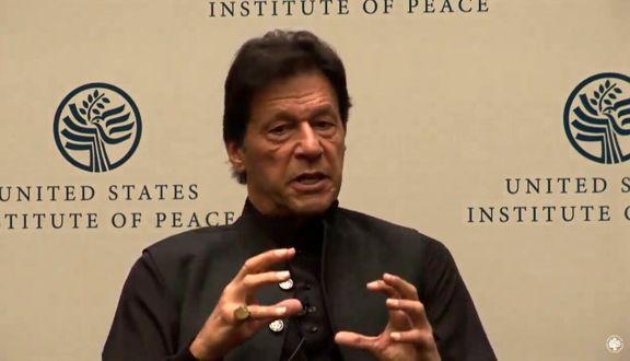 عمران خان: تحریک ایران پیامدهای ناگواری خواهد داشت