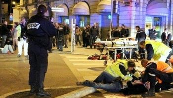 موج دوم حملات تروریستی در اروپا در راه است؟