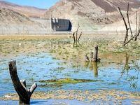 65 درصد سدهای تهران خالی است