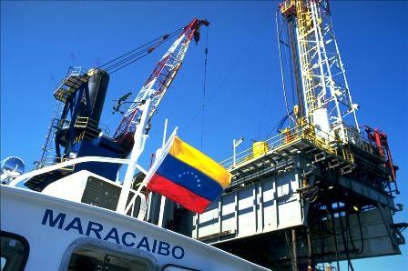 ونزوئلا بهدنبال فروش سهام میادین نفتی