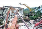 بیش از ۷۰ هزار مورد تخلفات ساختمانی به مراجع ارجاع شد