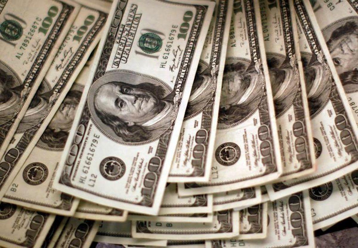 دلار به کانال ۱۲هزار تومان سقوط کرد