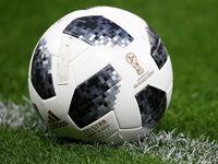 کشف محموله تقلبی توپ رسمی جام جهانی ۲۰۱۸ در چین