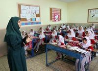 برگزاری آزمون استخدامی مجزا برای معلمان حقالتدریس