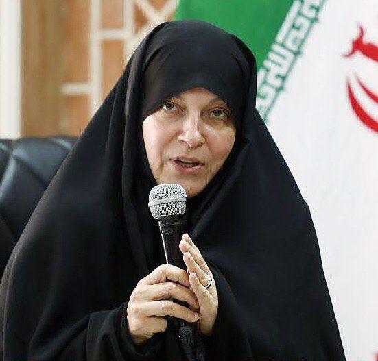 فاطمه رهبر، نماینده تهران بر اثر ابتلا به کرونا درگذشت