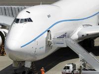 مخفی کردن خطر سقوط ناگهانی هواپیماهای بویینگ