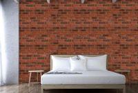 دیوارپوشهای طرح آجر: آیا برای خانه شما مناسب هستند؟