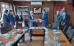 مشارکت بانک رفاه در تجهیز دانشگاه علوم پزشکی استان کهگیلویه و بویر احمد