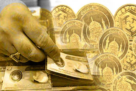 افزایش ۳۶هزار تومانی قیمت سکه در بازار