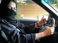 ممنوعیت رانندگی بانوان عربستانی رسما لغو شد