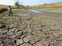غول خشکسالی هنوز نفس میکشد
