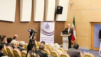 مجمع سالانه عادی و فوق العاده انجمن تخصصی صنایع همگن استان تهران برگزار شد
