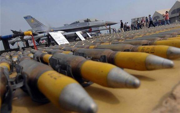 پاسخ موشک را با موشک میدهیم