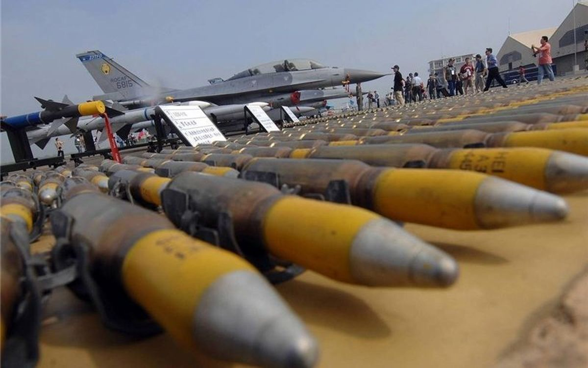 بزرگترین حامیان تسلیحاتی عربستان چه کسانی هستند؟