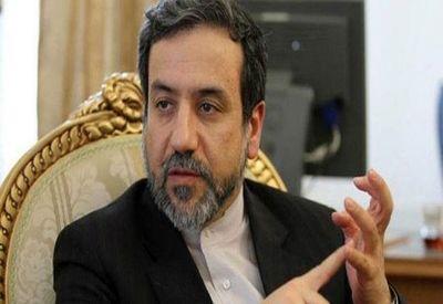 عراقچی:دولت فعلی آمریکا به هیچ وجه ظرفیت گفتگ