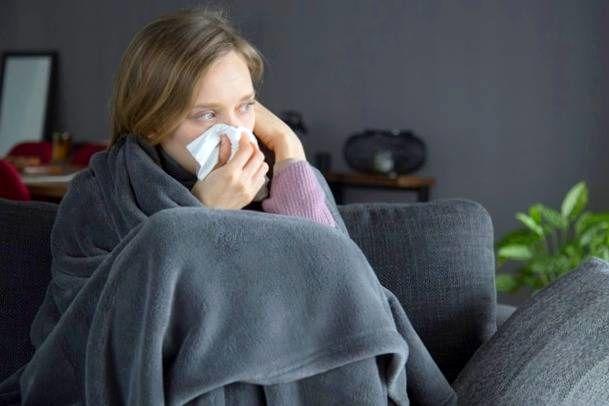 آنفولانزا و مرگ