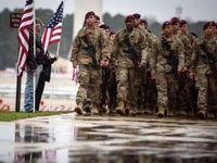 اعزام تیپ جدید ارتش آمریکا به افغانستان