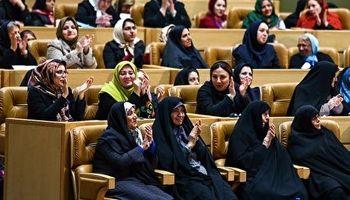 آمار جالبی از انتصاب مدیران زن در استانهای مختلف