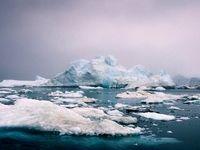 سفر به سرزمین یخ! +تصاویر