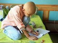 این 3 سرطان در کمین کودکان
