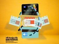 اقدامات بانکپاسارگاد برای کاهش مراجعه حضوری به شعبهها