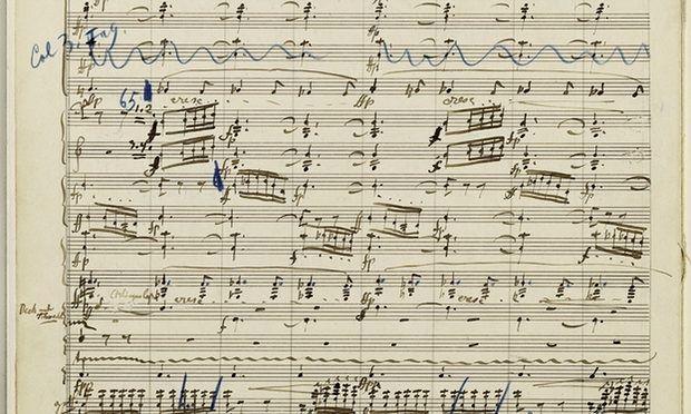 سمفونی موسیقی گوستاو مالر
