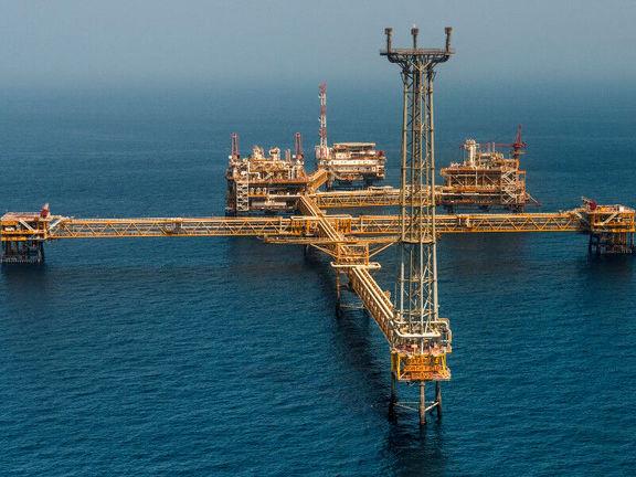 قطر توسعه میدان گازی مشترک پارس جنوبی را متوقف کرد