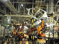 ترمز رشد قیمت خودرو کشیده میشود؟