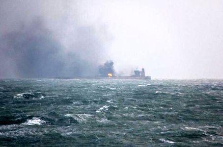 چرا جعبه سیاه کشتی به پاناما میرود