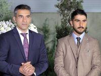 پست اینستاگرامی امیر عابدزاده به مناسبت روز پدر +عکس