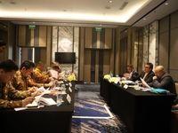 کمیسیون مشترک کنسولی ایران و اندونزی برگزار شد