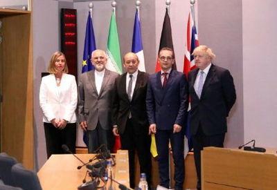 بانک سرمایهگذاری اروپا (EIB) با ایران همکاری