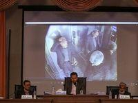 تصاویری جدید از نجفی دقایقی پس از قتل میترا استاد