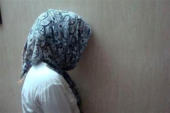 سرگذشت دختر نوجوانی که تا یکقدمی مرگ رفت