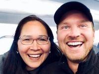 مردی کانادایی به دلیل پرواز اشتباه به قطب شمال رفت