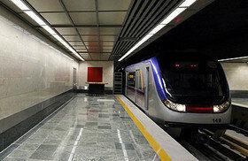 جیببرهای کوچولوی مترو در دام پلیس