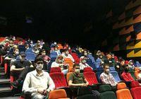 سالنهای تئاتر و سینما در خراسان بازگشایی میشوند