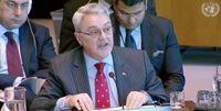 نماینده عراق در سازمان ملل: آمریکا قوانین بینالمللی را نقض کرده است