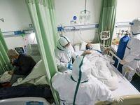 مرگ و میرها کاهش یافت، مبتلایان افزایش