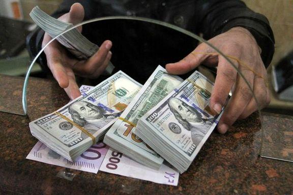 نرخ رسمی یورو بانکی افزایش یافت