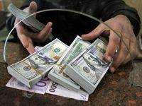 نرخ انواع ارز در بازار امروز/ دلار آزاد به ۲۳۷۵۰تومان رسید